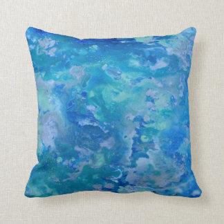 Whirlpool (r.w.) throw pillow