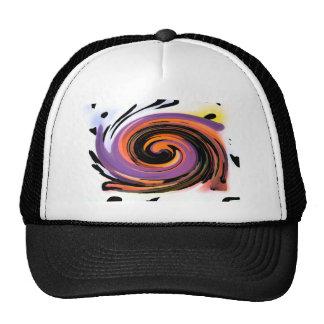 Whirlpool Trucker Hat