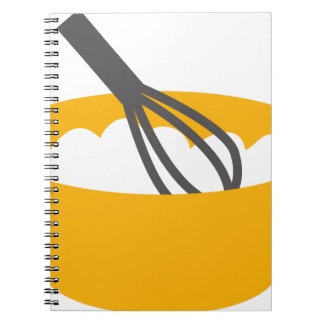 Whisk Notebook