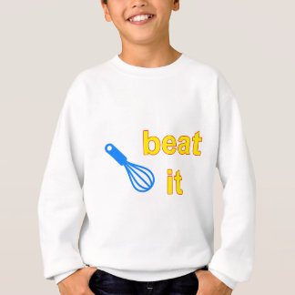 whisk sweatshirt