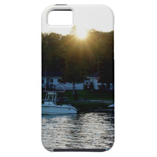 Whiskey Bay, St Joseph Island Case For The iPhone 5