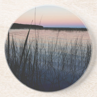 Whiskey Bay, St Joseph Island Coasters