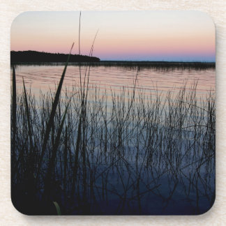Whiskey Bay, St Joseph Island Drink Coaster