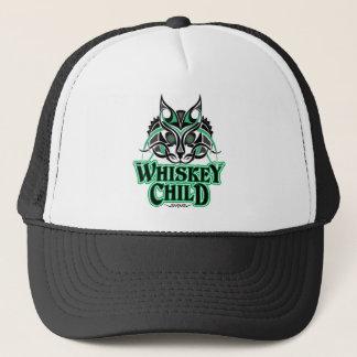 WHISKEY CHILD - Hat