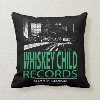WHISKEY CHILD RECORDS - Pillow