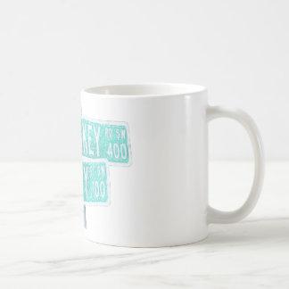 Whiskey & Easy 1 Coffee Mug