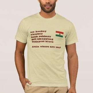 Whiskey Robber T-Shirt