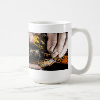 Whiskey Shot Coffee Mug
