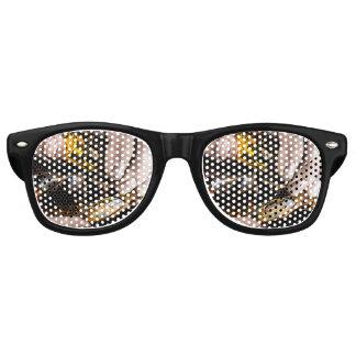 Whiskey Shot Retro Sunglasses