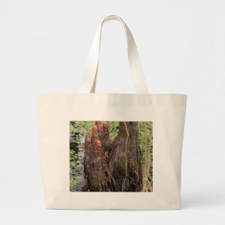 Whiskey Smile Large Tote Bag