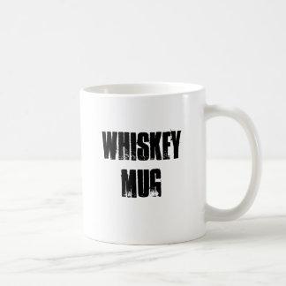 WhiskeyMug Coffee Mug