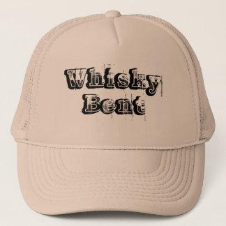 Whisky Bent beige hat