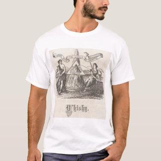 whisky T-Shirt