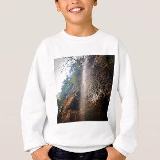 Whispering Falls, Hocking Hills Ohio Sweatshirt