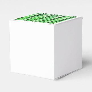 Whispering Green Grass Favor Box