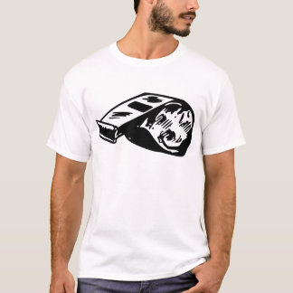 Whistle T-Shirt