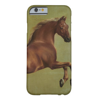 Whistlejacket, 1762 barely there iPhone 6 case