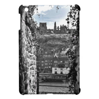 Whitby Abbey iPad Mini Cases