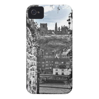 Whitby Abbey iPhone 4 Case