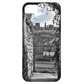 Whitby Abbey iPhone 5 Cover