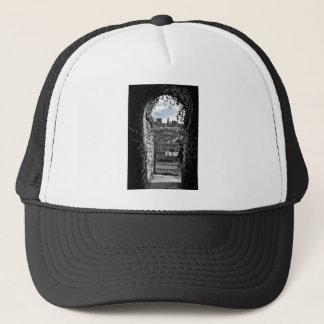 Whitby Abbey Trucker Hat