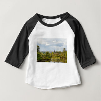 Whitby Church Baby T-Shirt