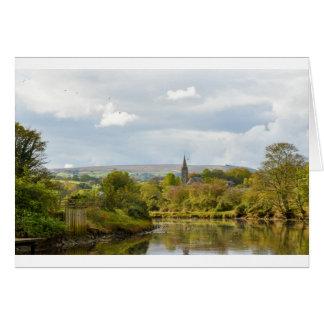 Whitby Church Card