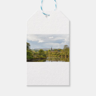Whitby Church Gift Tags
