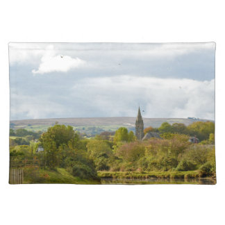 Whitby Church Placemat
