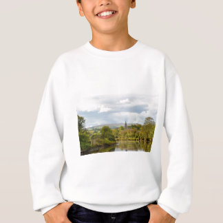 Whitby Church Sweatshirt