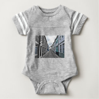 Whitby Street Baby Bodysuit