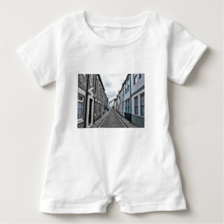 Whitby Street Baby Romper