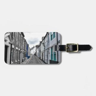 Whitby Street Bag Tag