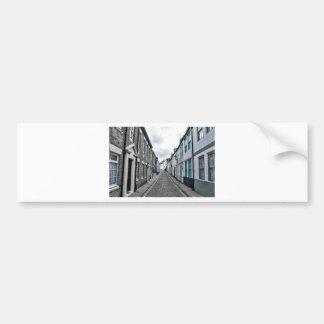 Whitby Street Bumper Sticker