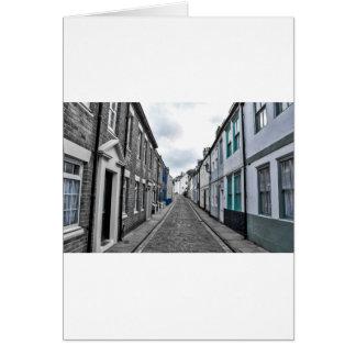 Whitby Street Card