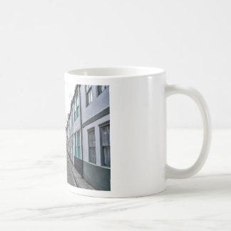 Whitby Street Coffee Mug