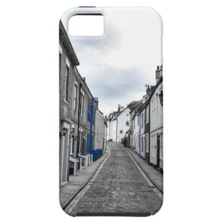 Whitby Street iPhone 5 Covers