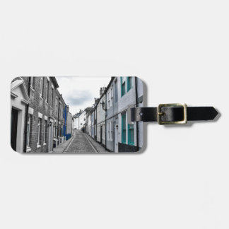 Whitby Street Luggage Tag