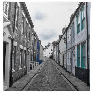 Whitby Street Napkin