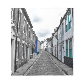 Whitby Street Notepad