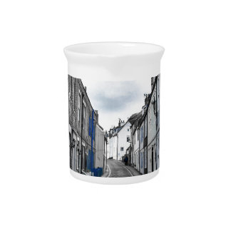 Whitby Street Pitcher