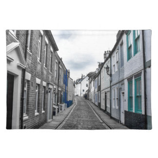Whitby Street Placemat