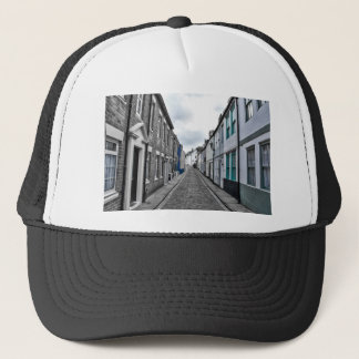 Whitby Street Trucker Hat