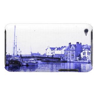 Whitby Waterfront Barely There iPod Cover