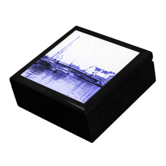 Whitby Waterfront Gift Box
