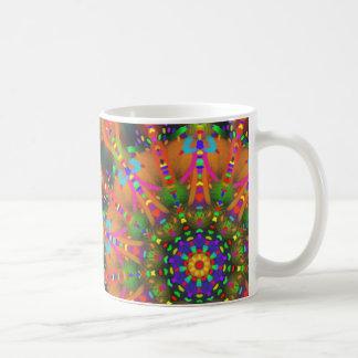 """White 11"""" Coffe Mug - Carpe diem!"""