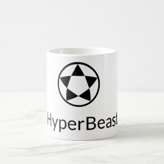 White 11 oz Mug w/Logo