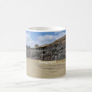 White 325 ml Classic White Mug