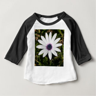 White African Daisy Baby T-Shirt