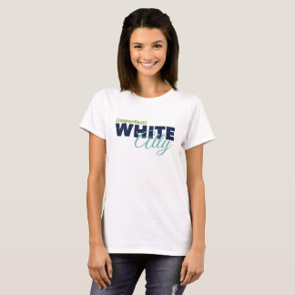 White Ally Shirt